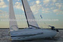 2009 BRAND NEW 18. 5ft SAILBOAT: EXCEDO SX185 DAYSAILER (We Ship Worldwide)