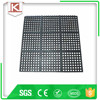 rubber interlocking grid matting