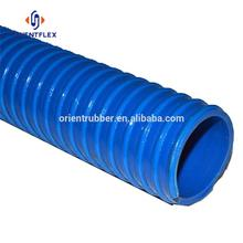 Premium light food class conveying gravel mining suction pipe China supplier