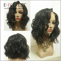wholesale price 6A grade new product short hair lace front wig