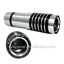 camera android zoom lens for samsung galaxy S3 i9300 iphone 5 iphone 4s