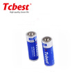 With KC certificate Tcbest 1.5v aa alkaline battery lr6