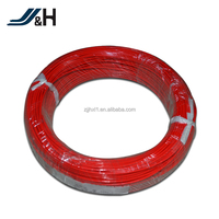 UL1659 Heating Resistant Electrical PFA Teflon Wire Product