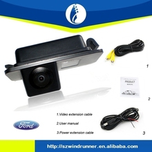 2015 Hot IP68 Waterproof 12V OEM Car Rear View Camera For Ford Mondeo