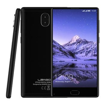 Presale Leagoo KIICAA MIX 5.5 Inch FHD Smartphone 3GB 32GB MT6750T Octa Core Dual Rear camera Android 7.0 Touch ID