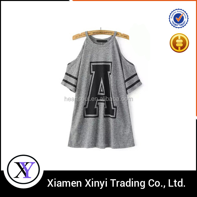 New Fashion Custom Cheap printing t-shirt korea design