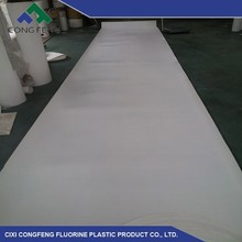 Non-asbestos ptfe packing