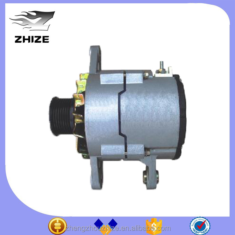 Sell like hot cakes JFZ-2701 28V 70A alternator for truck parts