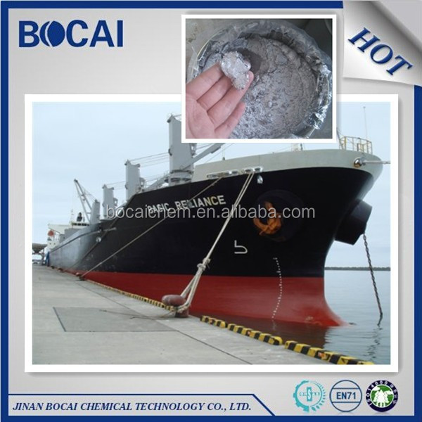 waterproof boat paint usage aluminum pigment non-leafing type aluminum paste with bright effect