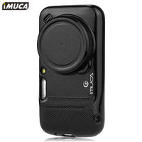 New ! IMUCA Cool color tpu case for samsung galaxy s4 zoom case cover (C101)