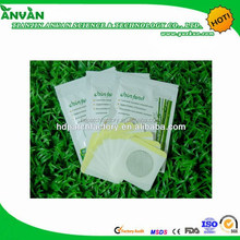 Guarana slim patch floras beauty product