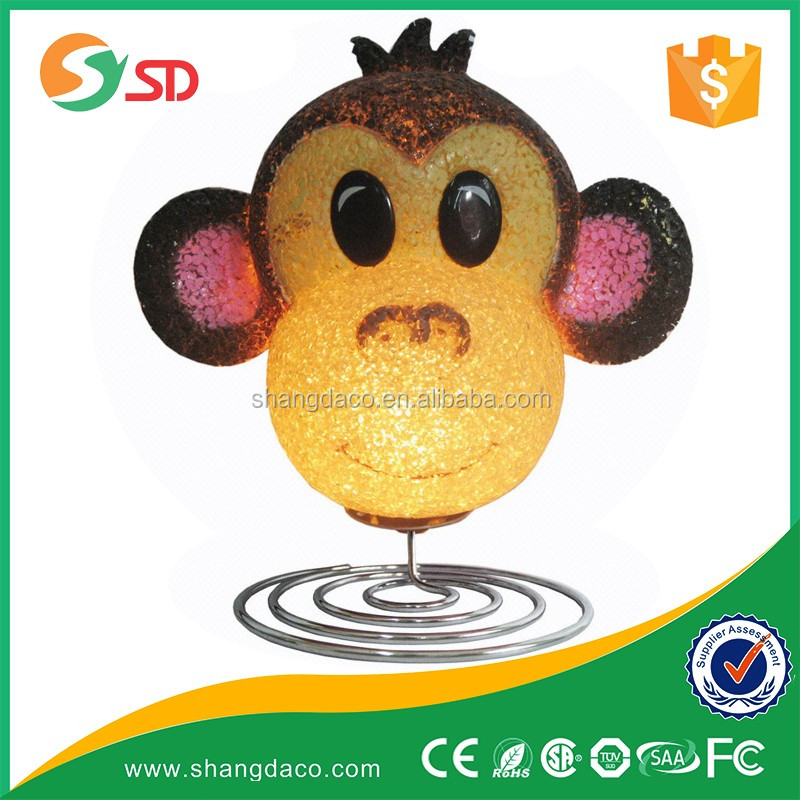 Very cute led animal night animals ligh