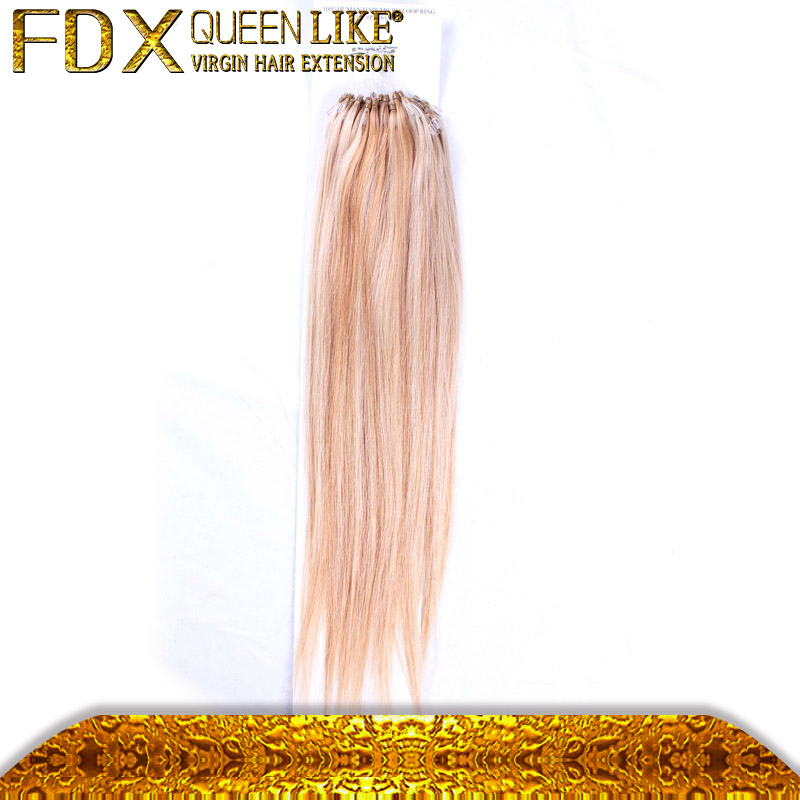 22 Inch Quality Cold Indi Remi Fusion Hair Extensions