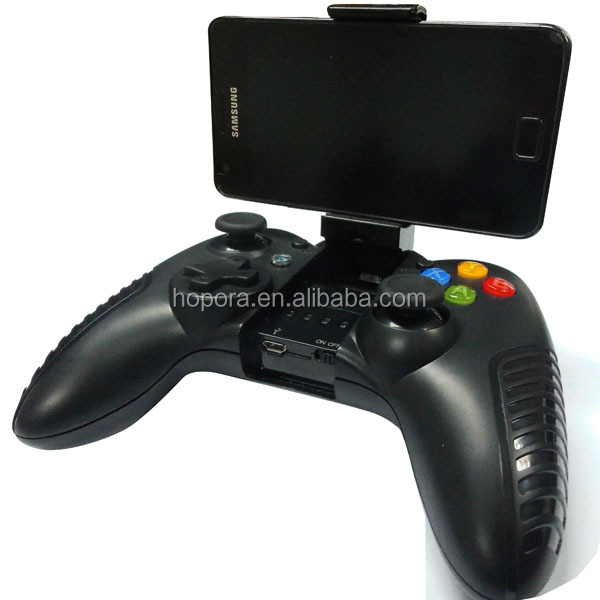 Wireless Wireless Controller Android Game Gamepad Joystick for Mobile Phone