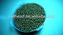 H62 Purity Copper hollow ball 6 8 10mm