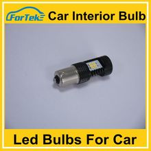 1156 1157 led auto spare parts led bulbs with led canbus