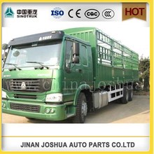 2015 brand new china sinotruk howo cargo truck zz1317n4667c directly sale/10t cargo truck dimension/ford cargo truck parts