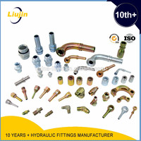 Hi 2017 Factory Supply Oem HYDRAULIC