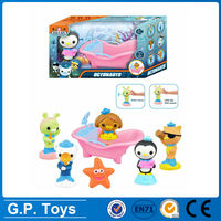 2017 New Toys Octonauts Summer Game