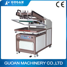 Zhejiang wenzhou spot uv coating machine and spot uv screen print machine and uv spot laminator machine price factory