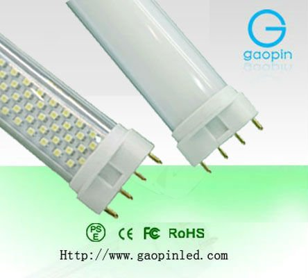 FPL end cap led tube 2G11/GY10