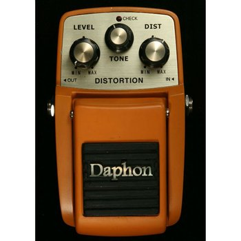 Pop sale!! Guitar effect pedal F15DS - distortion pedal