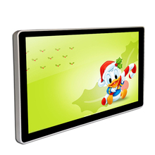 32 Inch TFT Android Indoor Digital LCD TV Advertising Display