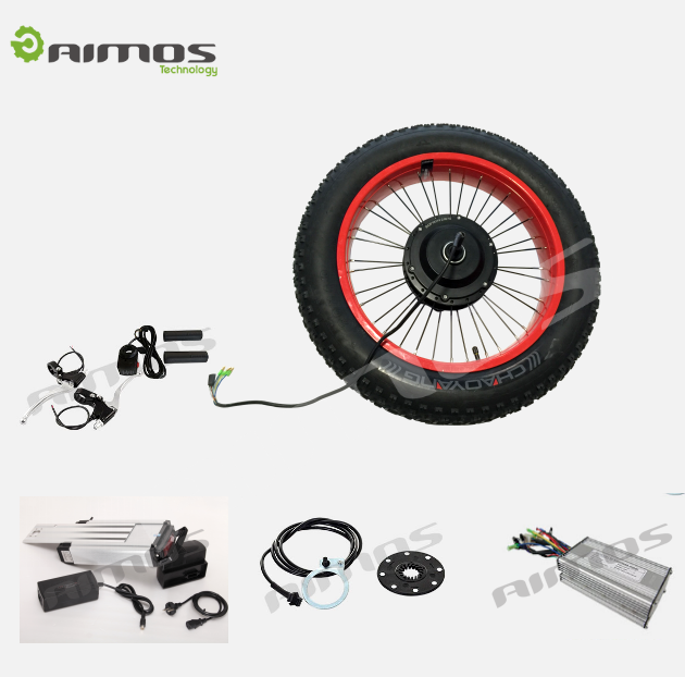 electric scooter motor 36v 250w ebike conversion kit
