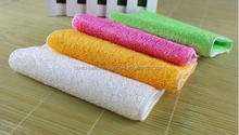 bamboo kitchen cleaing towels cloth for dish 010