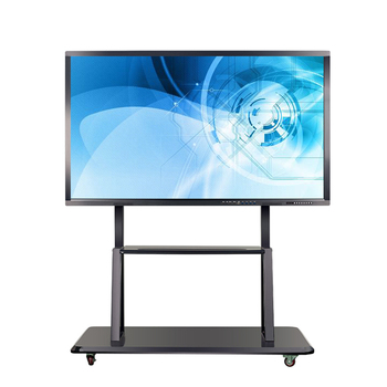 65 Inch 1080P 4K all in one Intelligent INFRARED touch interactive whiteboard