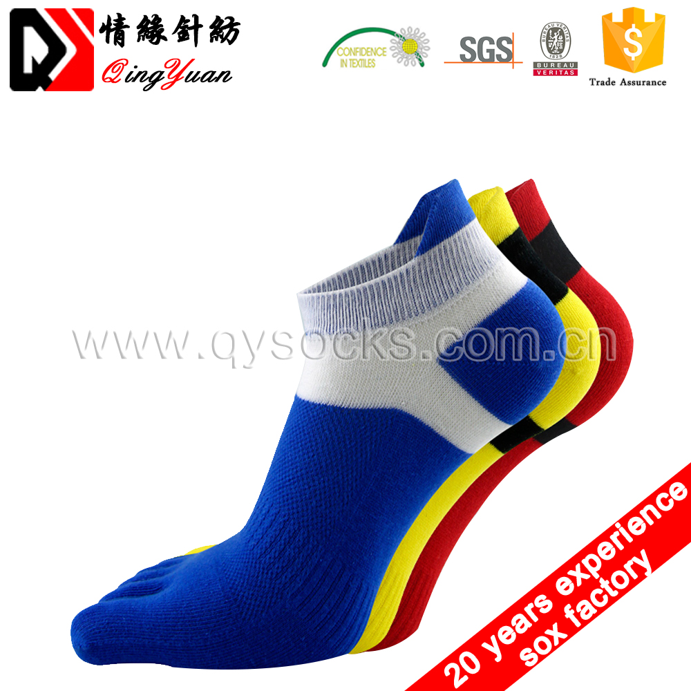 Sock manufacture man and woman ankle compression custom sport sock teenage tube sock low cut