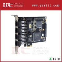 Super quality best selling asterisk e1 pri isdn card