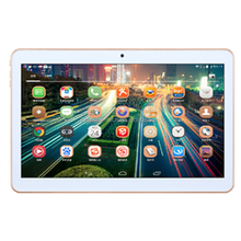 High Quality 10.6 inch Android 5.1 Quad Core Wifi Bluetooth Dual Cameras 1GB/8GB Tablet PC 10 inch with IPS Screen