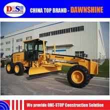 SHANTUI SG21-3 New China Small 210hp Motor Grader for Sale