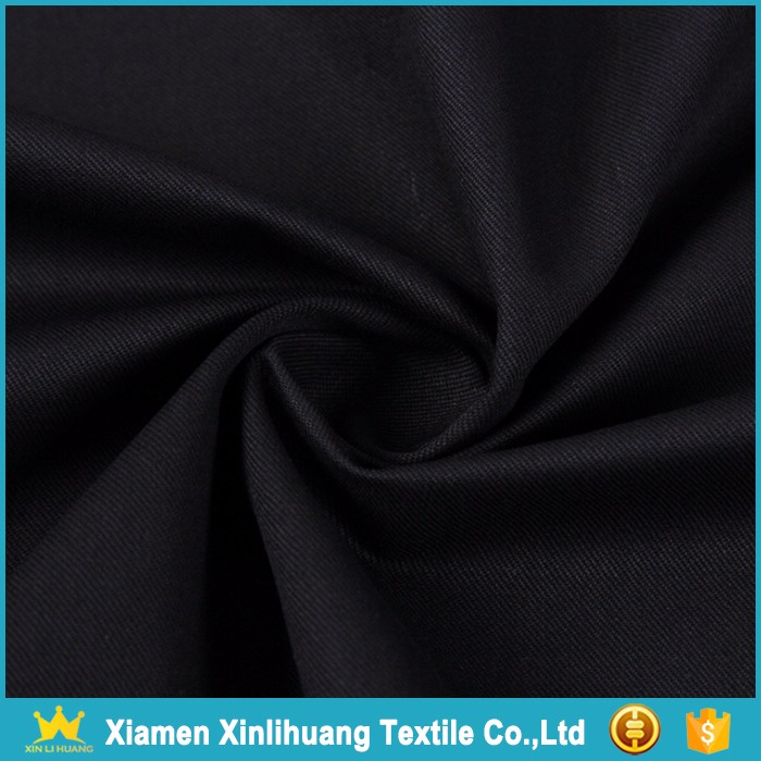 High Quality Heavy Weight 100% Cotton Twill Fabric for Pants Workwear