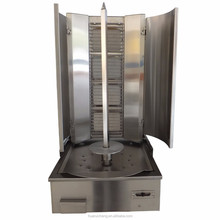 Middle east restaurant heavy duty kebab machine for sale