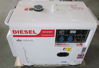 Generator Diesel 3KVA With Price For South Africa