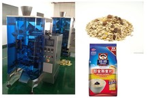 HOT SELL vertical form fill seal packing machine(WP-M4230)for oats/corns