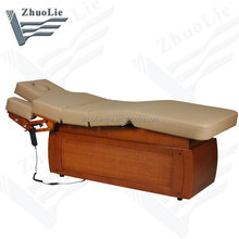 Top grade hand made luxury electric massage table with CE and UL