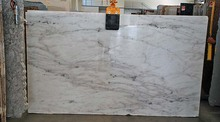 white marble with black veins - and Different color viens