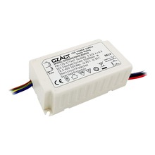 30V Power Supply 40W 900mA Triac Dimmable Led Driver for bulbs