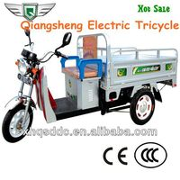 Best Cost-Effective Electric Cargo Tricycle Tuk Tuk For Sale