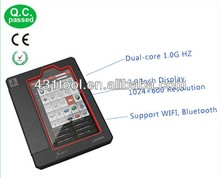 Launch X-431 V+ car daignostic tool PRO3 Auto scanner with Wifi CE Approval