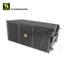 Aero 12A Two Way Line Array Empty Cabinet