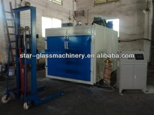 EVA Glass Laminating machine