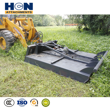 HCN 0508 garden cutting machine, grass chopper machine for sale