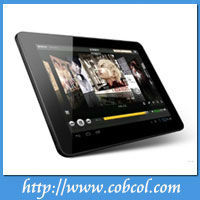 2013 New 9.7 inch Android 4.1.1 1GB +16GB Tablet PC PIPO M1