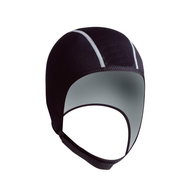 1 mm Neoprene Fabric Adult Diving Helmet For Sale