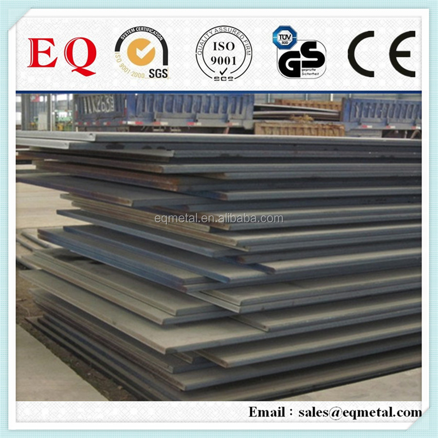 x46cr13 steel plate hr plate ss400 steel plate for shipbuilding/hrp