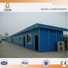 China Prefabricated home movable mobile prefab tiny labor camp